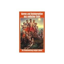 Karma und Reinkarnation aus...