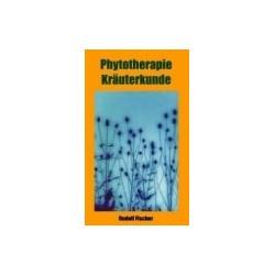 Phytotherapie Kräuterkunde