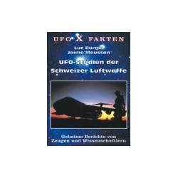 UFO-Studien der Schweizer...