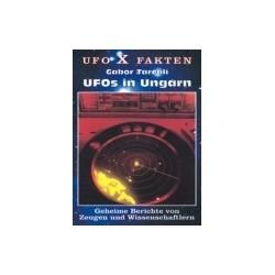 UFOs über Ungarn