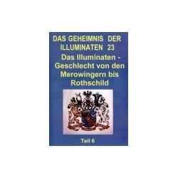 Elia - Die Merowinger bis...