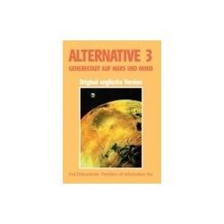 Alternative 3 - Geheimstadt...