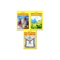 Thomas Ritter - 3er DVD Set