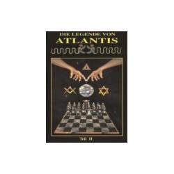 Die Legende von Atlantis -...