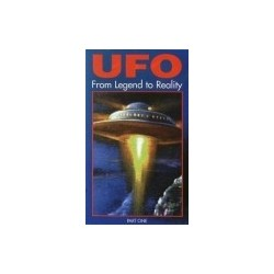 """UFO """"Miracle of the Unknow""""..."""