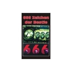 666 Zeichen der Bestie